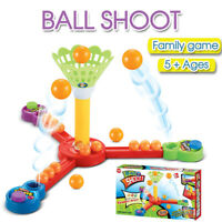 Family Game Shoot The Ball For Kids 5+Ages Fun Party AU stock
