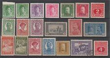 BOSNIA & HERZEGOVINA - 20 stamps - as seen (797)