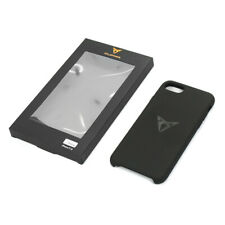 Original Seat Cupra Hülle für Smartphone iPhone 7 8 Cover Schutzhülle schwarz