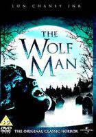El Lobo Hombre DVD Nuevo DVD (8272165)