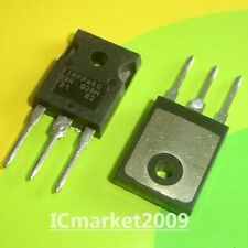 10 PCS IRFP460 TO-247 Power MOSFET(Vdss=500V, Rds(on)=0.27ohm, Id=20A)