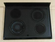 Frigidaire Range Glass Cooktop Cook Top 316035530 BLACK FEF368CCBC VF54311543