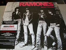 Ramones - Rocket To Russia - 180g LP Vinyl //// Neu &OVP //// Rhino Vinyl