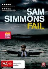 Sam Simmons - Fail : Warehouse Comedy Festival (DVD, 2011) - Region Free