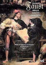 Gounod - Faust (DVD, 2007)