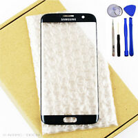 New Front Glass Lens Touch Screen Replacement For Samsung Galaxy S7 Edge G935