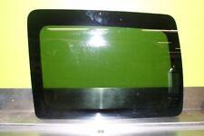 Quarter Glass window JEEP PATRIOT LEFT 07 08 09 10 11 12 13 14 15 16 Used