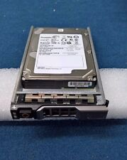 Dell 900Gb SAS 10K   Seagate Savvio 10K6 / HGST