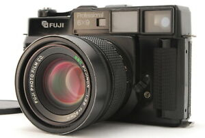 *NMINT Count 088* Fujifilm Fuji Fujica GW690 II 6x9 Medium Format Camera #JAPAN