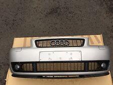 Audi S3 8L Frontstoßstange mit Gittern & Grill Hochglanz Bumper SWRA