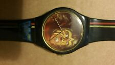 Ultimate Warrior Quartz Watch Vintage TIKKERS