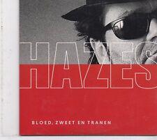 Andre Hazes-Bloed Zweet En Tranen cd single
