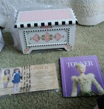 TONNER ANN ESTELLE TOYBOX IN THE ORIGINAL BOX!