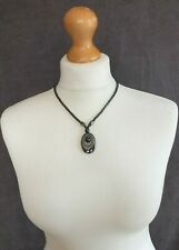 NEW Healing Hematite Magnetic Teardrop Necklace - Gorgeous Gift