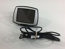 Garmin StreetPilot C330 GPS Navigation System Receiver Unit Power Adapter BUNDLE