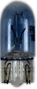 Phillips 194CVB2 CrystalVision ultra miniature 194 Multi Purpose Light Bulb
