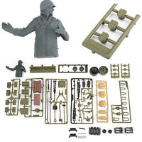 1 Set 3898 Plastic Zubehör Bag TH00448 für 1/16 Scale USA Sherman M4A3 RC Tank