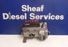 Ford Trattore serie 9700 pompa di iniezione/Iniettore-P5376/H
