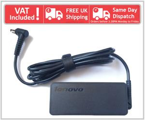 Genuine Lenovo IBM Thinkpad Laptop 20V 3.25A 65W Adapter Charger 4.0mmX1.7mm Tip