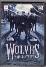 dvd WOLVES OF WALL STREET Elisa DONOVAN Eric ROBERTS