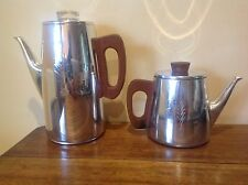 TEA & COFFEE POT-STRATFORD-UPON-AVON -SONA-ENGLAND