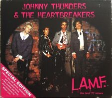 Johnny Thunders & The Heartbreakers - L.A.M.F. - The Lost '77 Mixes - CD Album