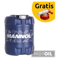 5W-30 Motoröl 20 Liter Mannol Energy Premium BMW LL-04 MB VW 505 502 GM + HAHN