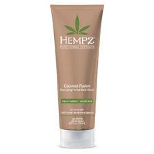 Hempz® Coconut Fusion Energizing Herbal Body Wash 250ml
