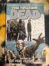 THE WALKING DEAD Vol 15 TPB - Image Comics / Graphic Novel - New