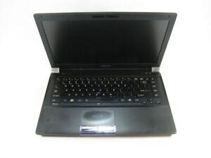 "Toshiba TECRA R940 14"" Laptop 2.2 GHz i3-2328M 4GB RAM (Grade B No Caddy)"