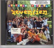 (GK342) Kinderen Voor Kinderen 17 - 1996 CD