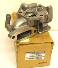 GENUINE NISSAN Thermostat With Housing - Nissan Part Number 11061-G2425