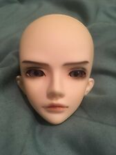 Doll-Love 1/3 Boy BJD Beata Head W/ Face Up & Eyes