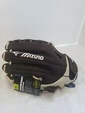"Mizuno Franchise Fastpitch Recreation Baseball Glove 12"" Brown/Tan"