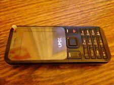 Umx Mxc-540 Gsm Cellphone for Alltel - Power on, Good Lcd, 0.3 Mp Camera