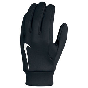 PLAYERS GLOVES NIKE HYPERWARM SMALL (suits Kids/Youth) to LARGE (Adult)