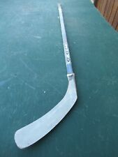 "Vintage Aluminum 52"" Long Hockey Stick Ccm"