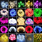 AA Battery Powerd 10/20/30/40/80 LED Hotel Wedding Romantic String Fairy Lights