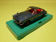 MARKLIN  - 1:43 BMW 1600 GT   1812   - RARE SELTEN - NEAR MINT CONDITION