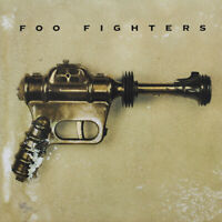 Foo Fighters ‎– Foo Fighters  Vinyl LP   New Sealed