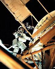More details for owen garriott skylab space shuttle astronaut signed autograph photo coa aftal