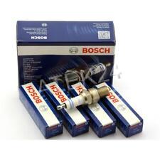 4x Zündkerze original BOSCH 0242229656 WR8DC 7905 Set