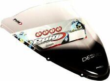 Puig Racing Windscreen Clear #4667W Ducati 1198/848/1098/1098 S/1198 S/1098 R