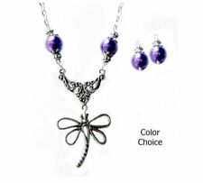 Alloy Animals Insects Charm Fashion Necklaces & Pendants