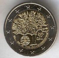 Portugal 2 Euros 2ª  2007 @ Presidencia U.E. @ Emisión Nº 2 @