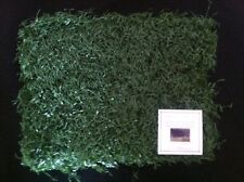 "Minnesota Vikings Game Used Turf from Metrodome! 5""x7"""