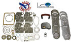4L60E Transmission Heavy Duty HEG Master Kit With 3-4 PowerPack Stage 3 2004-UP