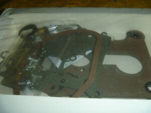 New 81-83 84 Chevrolet Impala GMC Caballero Hygrade 1234B Carburetor Repair Kit