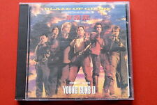 JON BON JOVI BLAZE OF GLORY RARE YUGOSLAVIAN EDITION CD RTB LABEL