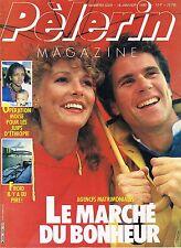 ▬► Le Pélerin 5329 de 1985 Sheila dans les progammes Télé